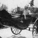 1939-carol I si  printul wilhelm al germaniei